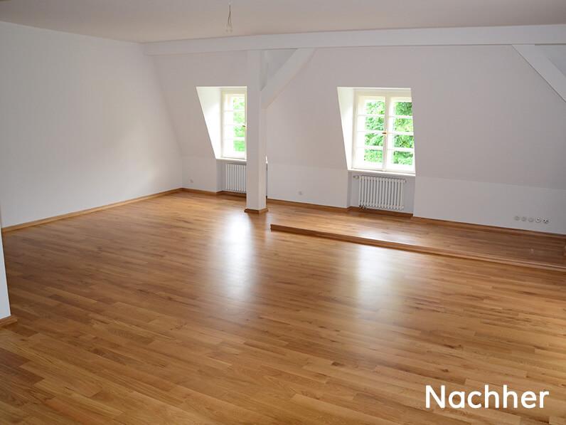 baufeinreinigung baugrobreinigung in m nchen vom profi. Black Bedroom Furniture Sets. Home Design Ideas