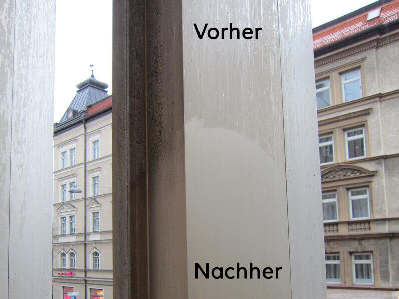 Fensterreinigung Munchen Gunstige Fensterreiniger Buchen