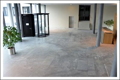 Gebäudereinigung München - Professionelle Unterhaltsreinigung für Kunden & Mitarbeiter